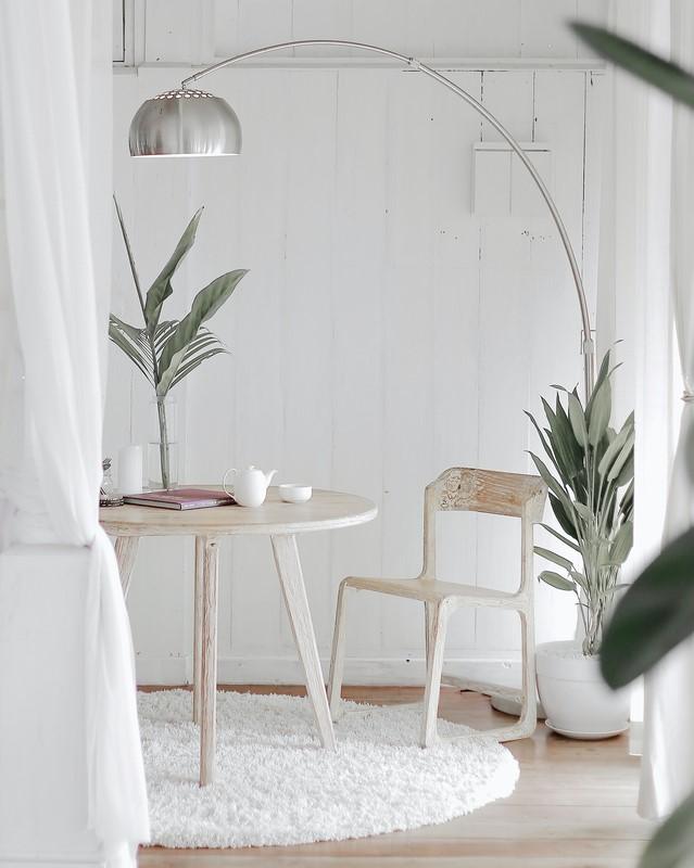 Stile minimal - lampada