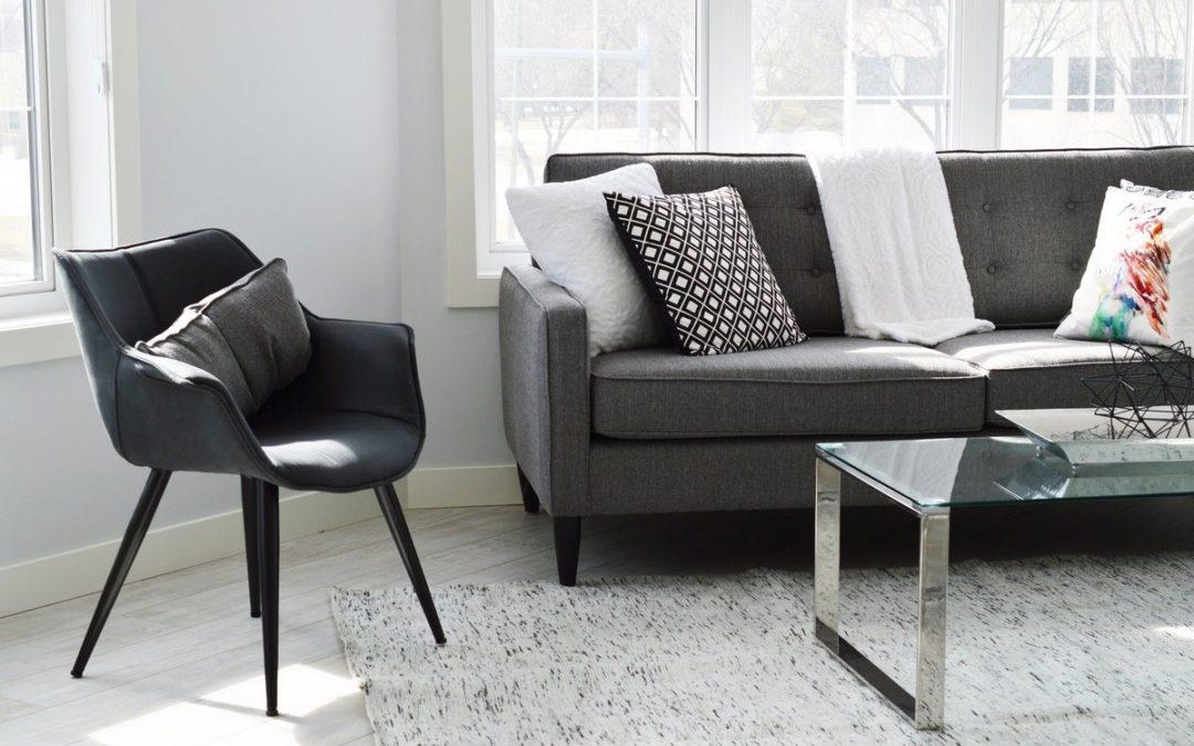 Come arredare casa scegliendo lo stile minimal