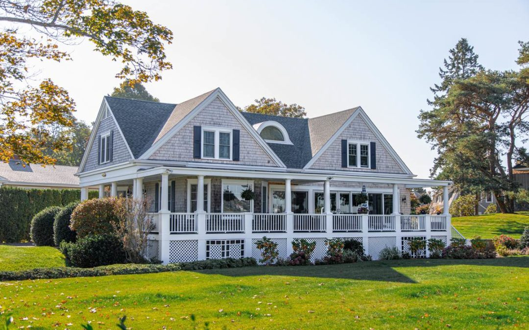 Casa post-Covid: com'è cambiato il concetto di abitazione nel 2020