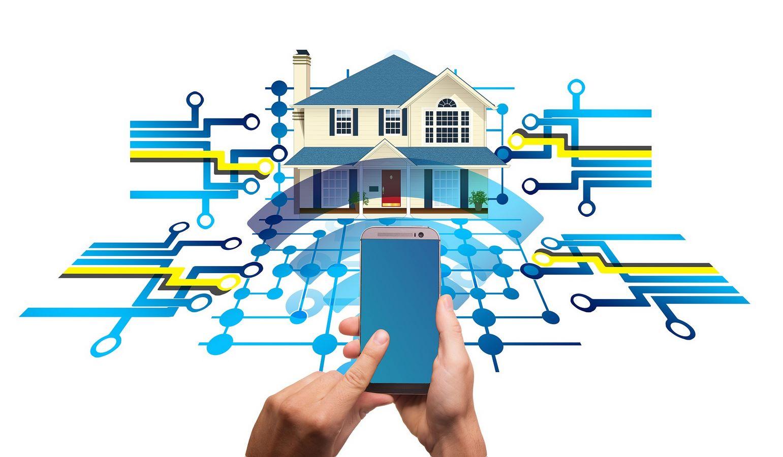 La casa intelligente: cos'è e come funziona