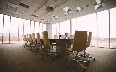 Gli uffici del futuro: luoghi sempre più flessibili